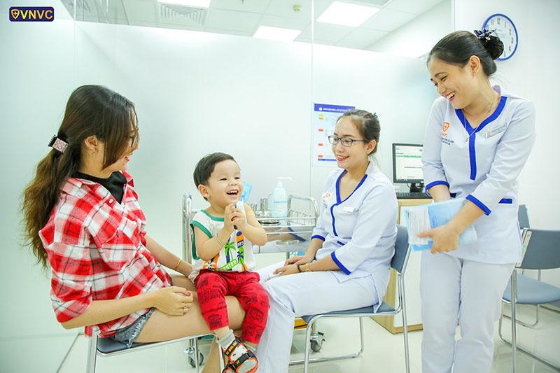 Giới thiệu về Công ty Cổ phần Vacxin Việt Nam