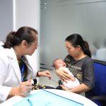 Tại Hà Nội tiêm viêm não Nhật Bản ở đâu, giá bao nhiêu tiền?