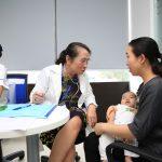 Lịch tiêm vắc xin 5 trong 1 cho trẻ khi được mấy tháng tuổi?
