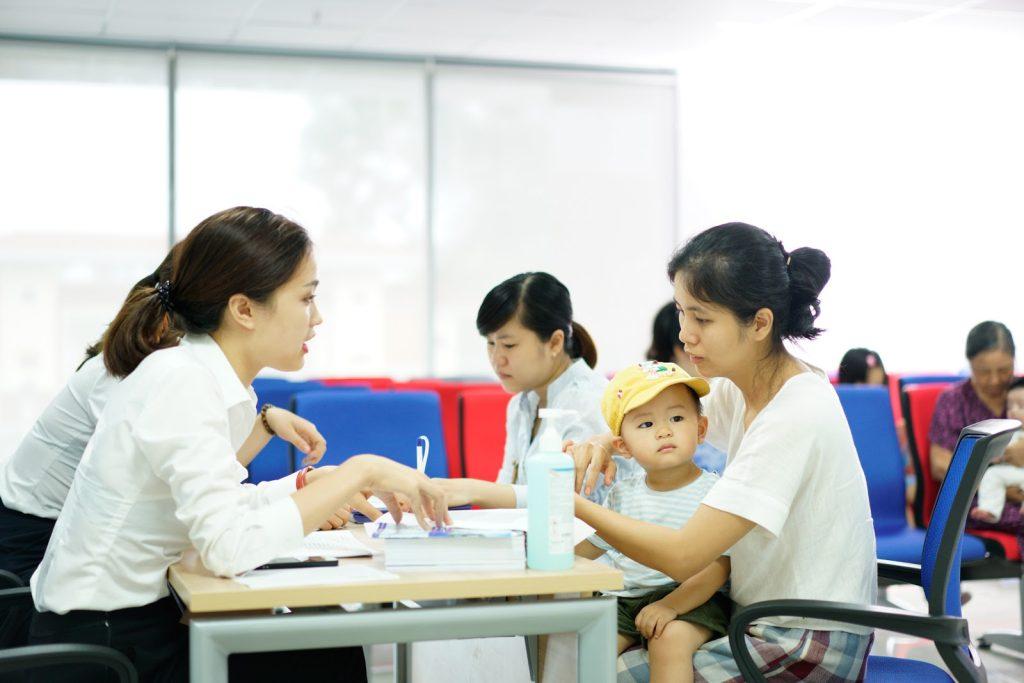 Giá vắc xin phòng lao và địa chỉ tiêm dịch vụ tại Hà Nội
