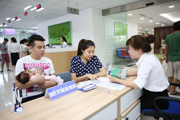 Làm thế nào để đặt giữ vắc xin tại VNVC?