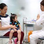 Vắc xin phòng sởi quai bị rubella: chi phí và địa chỉ tiêm ở HN