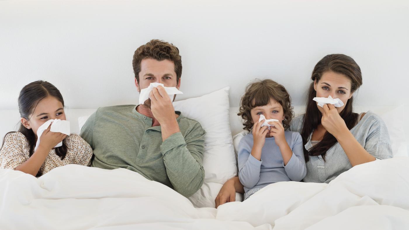 Tiêm vắc xin cúm hết bao nhiêu tiền?