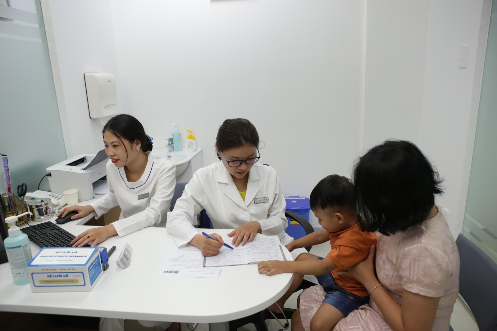 VNVC Hoàng Văn Thụ Hồ Chí Minh: hiện đại và quy mô nhất cả nước