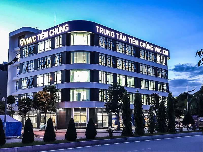 Khai trương VNVC Thanh Hóa – Trung tâm Tiêm chủng lớn nhất phía Bắc