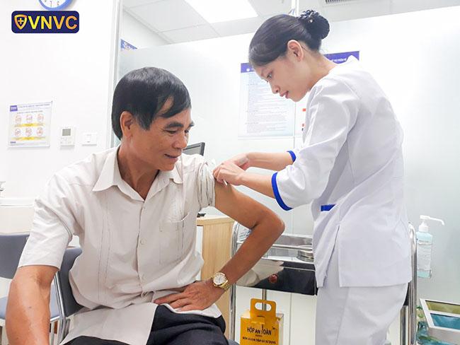 Việt Nam đã có vắc xin mới phòng bệnh viêm phổi, viêm màng não
