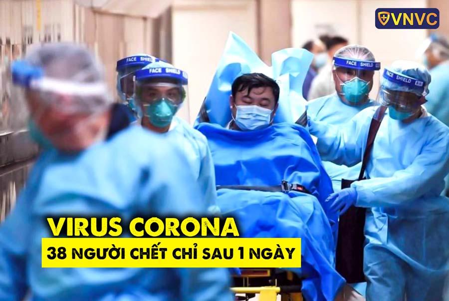 Cách phòng chống virus Corona mới nhất của Bộ Y tế