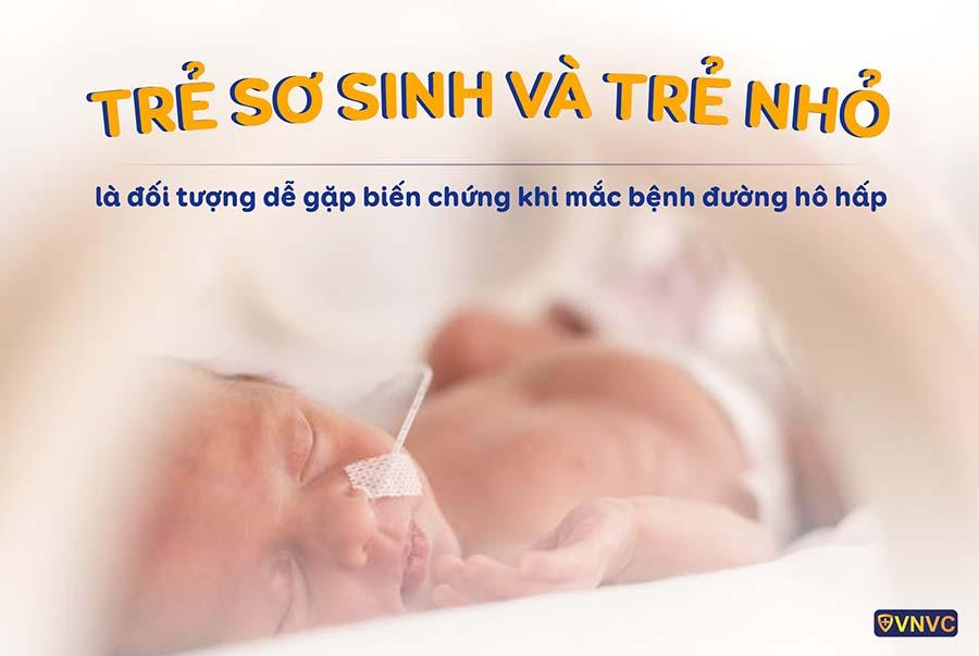 Viêm đường hô hấp trên ở trẻ: Dấu hiệu nhận biết, cách điều trị và phòng ngừa