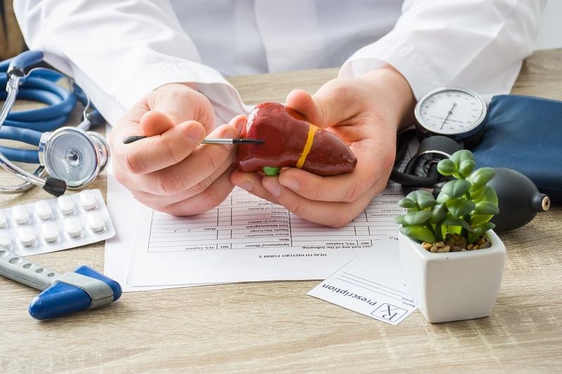 Xét nghiệm viêm gan A nếu có từ 3 - 4 dấu hiệu