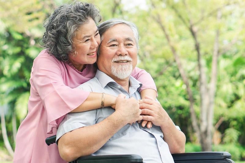 Tiêm chủng cho người lớn góp phần tăng miễn dịch cộng đồng