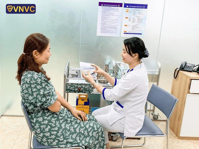 Tiêm chủng vắc xin giúp hàng triệu trẻ em và người lớn tránh khỏi mắc bệnh
