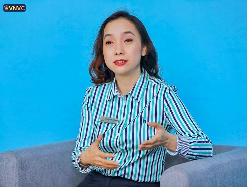 BS Hiền Minh tư vấn