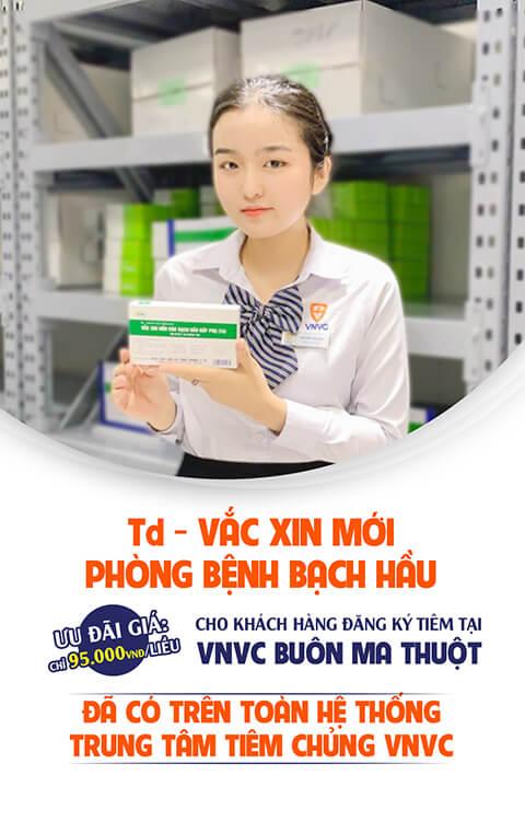 Tiêm vắc xin cúm loại nào