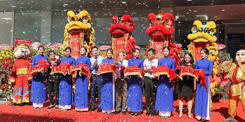 VNVC Nha Trang: Phố biển đã có trung tâm tiêm chủng 5 sao