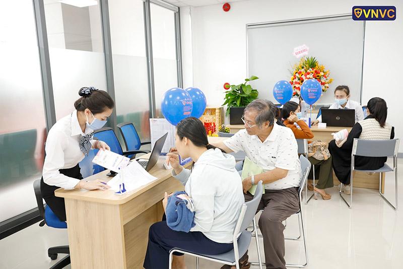 VNVC Pleiku: Pháo đài chống dịch bệnh truyền nhiễm