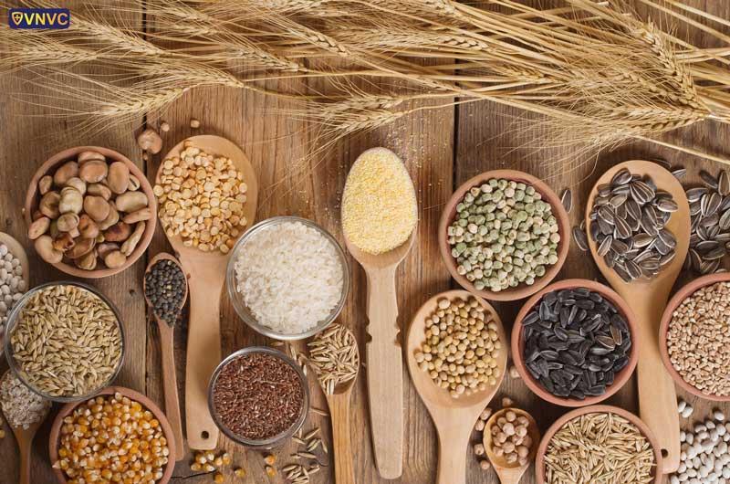 15 loại thực phẩm tăng cường sức đề kháng, phòng chống covid-19