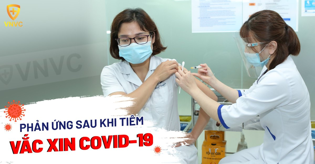 tac dung phu sau khi tiem vaccine covid-19
