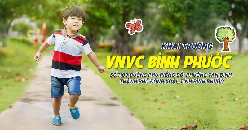 Đưa trung tâm tiêm chủng VNVC Bình Phước vào hoạt động