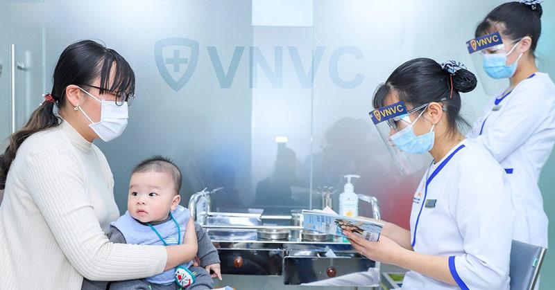 Trẻ có thể bỏ lỡ cơ hội chủng ngừa duy nhất trong đời do trì hoãn vắc xin